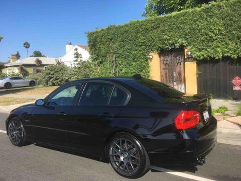 2006 BMW 3 Series for sale in Los Angeles, CA