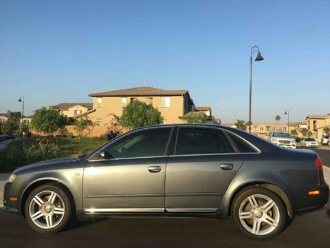2008 Audi A4 for sale in Los Angeles, CA