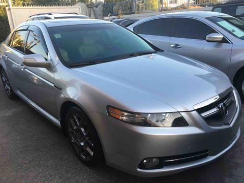 acura tl for sale in los angeles ca carsforsale com