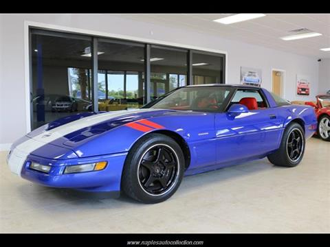 1996 Chevrolet Corvette for sale in Fort Myers, FL
