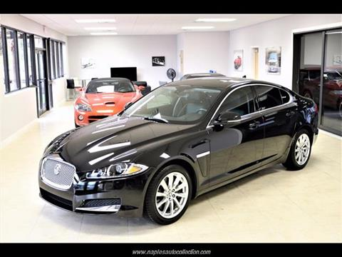 2013 Jaguar XF for sale in Fort Myers, FL