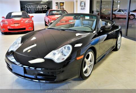 2003 Porsche 911 for sale in Fort Myers, FL
