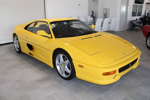 1998 Ferrari F355 for sale in Naples, FL