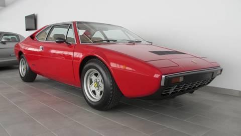 1977 Ferrari 308 GT4 for sale in Naples, FL