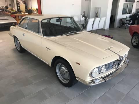1966 Alfa Romeo 2600 Sprint for sale in Naples FL