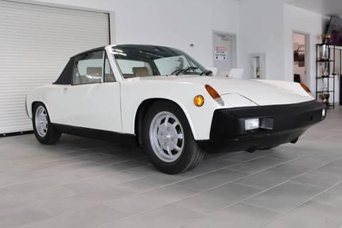 1976 Porsche 914 for sale in Naples, FL