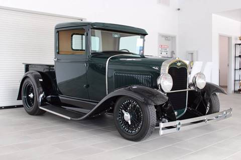 1931 Ford Model A for sale in Naples FL
