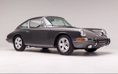 1967 Porsche 911 for sale in Naples, FL