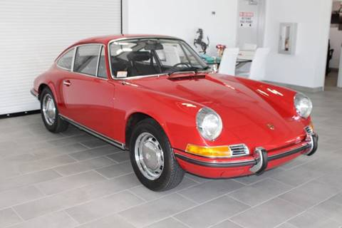 1971 Porsche 911 for sale in Naples, FL