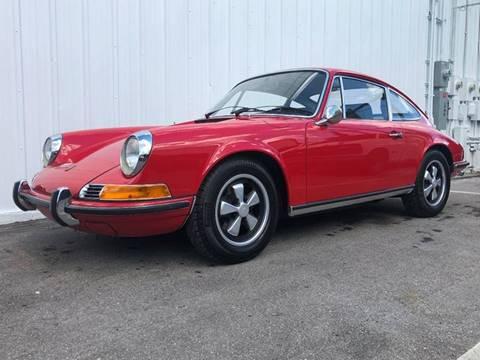 1971 Porsche 911 for sale in Naples, FL