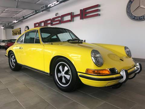 1972 Porsche 911 for sale in Naples, FL
