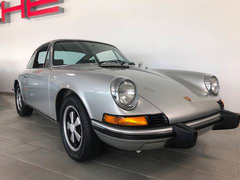 1973 Porsche 911 for sale in Naples, FL