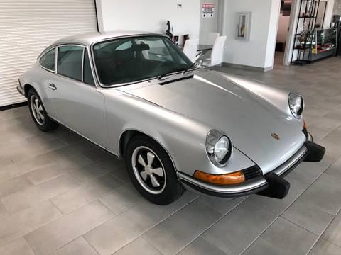 1973 Porsche 911 for sale in Naples, FL
