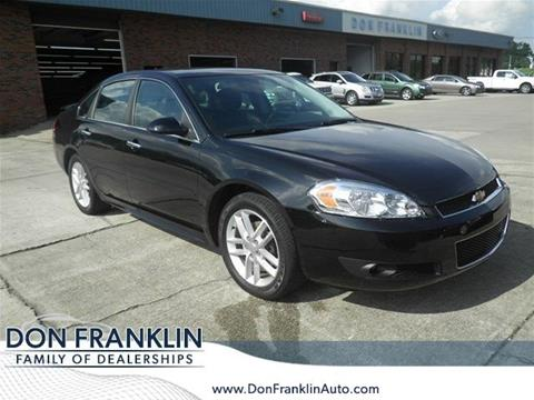 2015 Chevrolet Impala Limited for sale in Lexington, KY