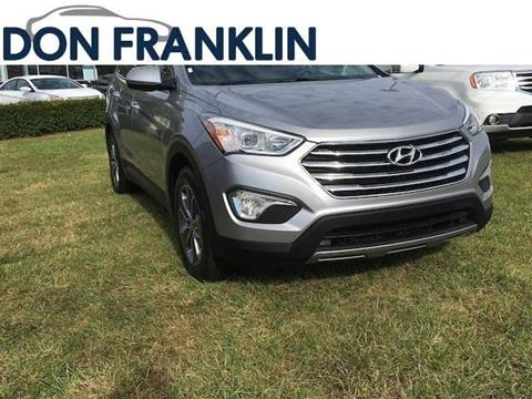 2016 Hyundai Santa Fe for sale in Lexington, KY