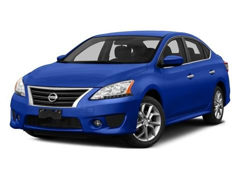 2015 Nissan Sentra for sale in Lexington, KY