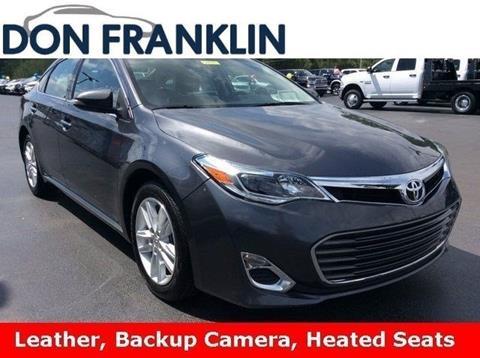 2015 Toyota Avalon for sale in Lexington, KY