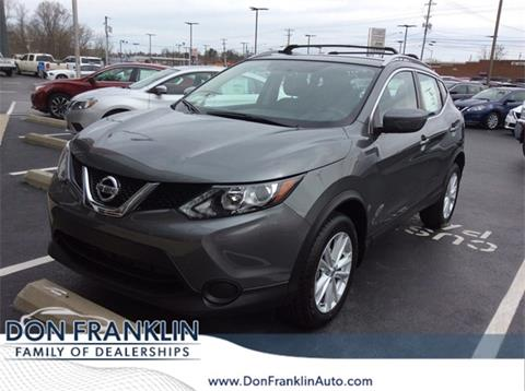 2018 Nissan Rogue Sport for sale in Lexington, KY
