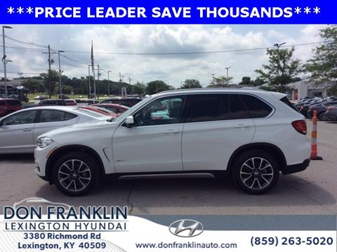 Don Franklin London Ky >> Used Cars Lexington Used Pickups For Sale London Ky Georgetown Ky