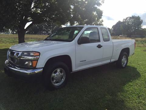 2007 Isuzu i-Series for sale in Princeton, NC