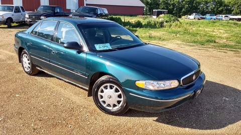 1999 Buick Century for sale in Parker, SD