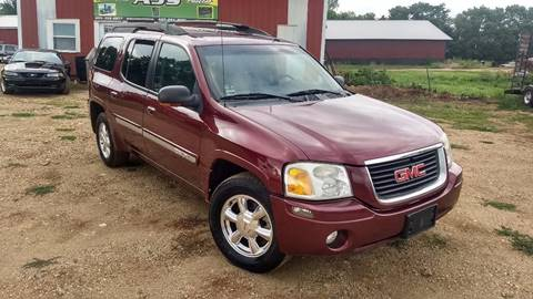 2004 GMC Envoy XL for sale in Parker, SD