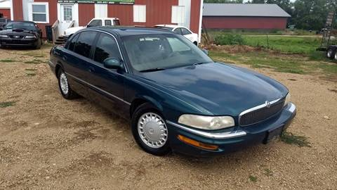 1997 Buick Park Avenue for sale in Parker, SD