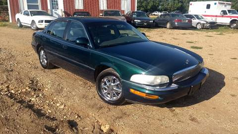 1998 Buick Park Avenue for sale in Parker, SD