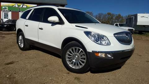 2010 Buick Enclave for sale in Parker, SD