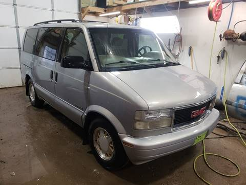 1999 GMC Safari for sale in Parker, SD