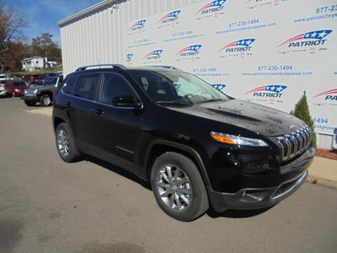 2018 Jeep Cherokee for sale in Oakland, MD