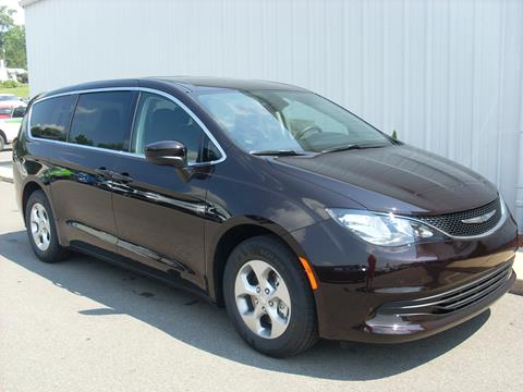 Used chrysler pacifica for sale in maryland for Patriot motors oakland md