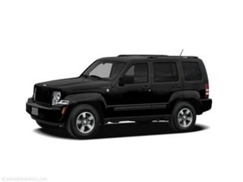 2010 Jeep Liberty for sale in Oakland, MD