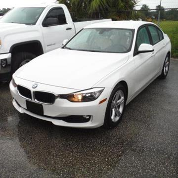 2013 BMW 3 Series for sale in Ocoee, FL