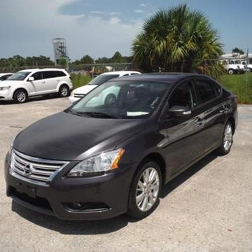 2014 Nissan Sentra for sale in Ocoee, FL