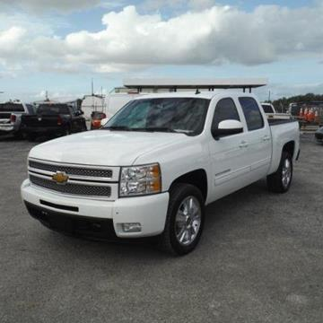 2013 Chevrolet Silverado 1500 for sale in Ocoee FL