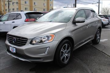 2015 Volvo XC60 for sale in Seattle, WA