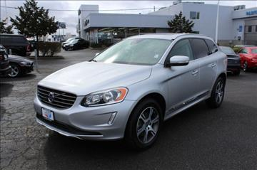 2014 Volvo XC60 for sale in Seattle, WA