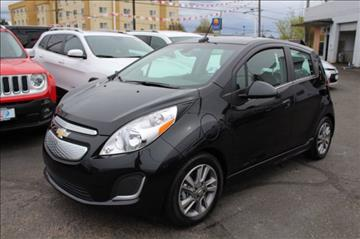 2015 Chevrolet Spark EV for sale in Seattle, WA