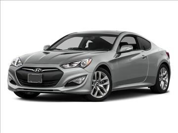 2015 Hyundai Genesis Coupe for sale in Seattle, WA