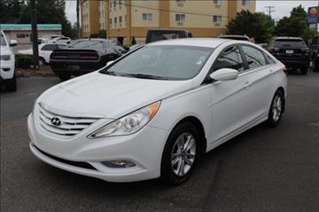 2013 Hyundai Sonata for sale in Seattle, WA