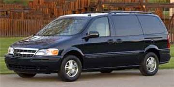 2003 Chevrolet Venture for sale in Seattle, WA
