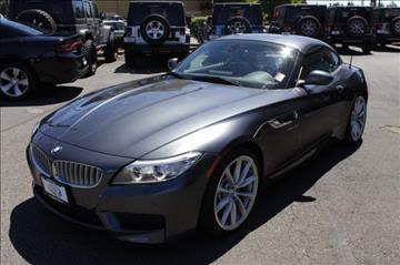 2014 BMW Z4 for sale in Seattle, WA