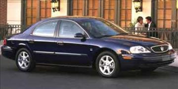 2001 Mercury Sable for sale in Seattle, WA