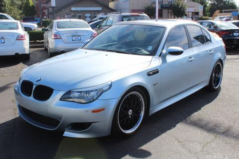 2008 BMW M5 for sale in Seattle, WA