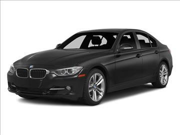 2014 BMW 3 Series for sale in Seattle, WA