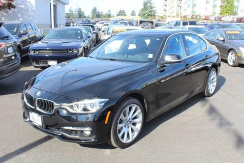 2017 BMW 3 Series for sale in Seattle, WA