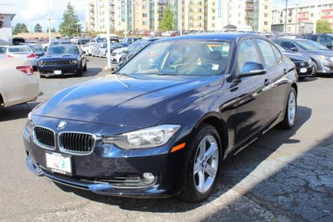 2013 BMW 3 Series for sale in Seattle, WA