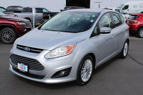 2015 Ford C-MAX Hybrid for sale in Seattle, WA