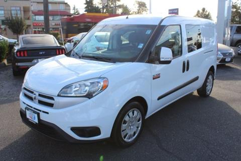 2015 RAM ProMaster City Cargo for sale in Seattle, WA